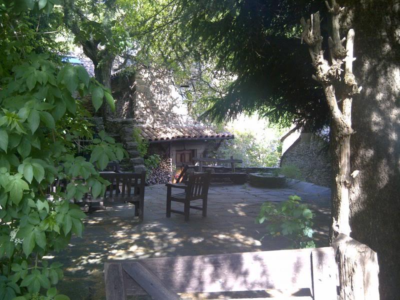 Petit hameau de Bardou dans le 34 IMG-20130602-00328
