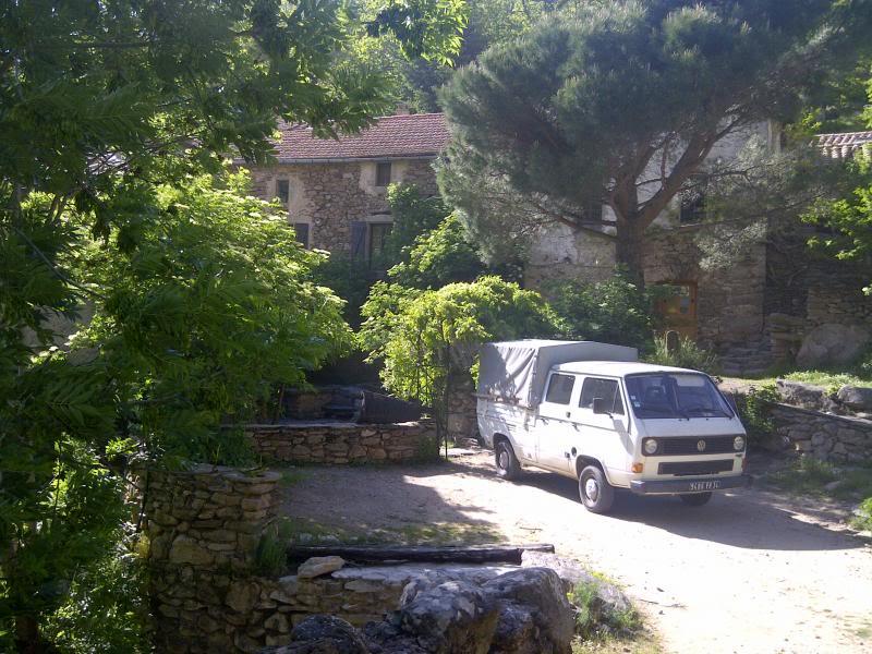 Petit hameau de Bardou dans le 34 IMG-20130602-00329