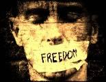 """Freedom of Speech"""