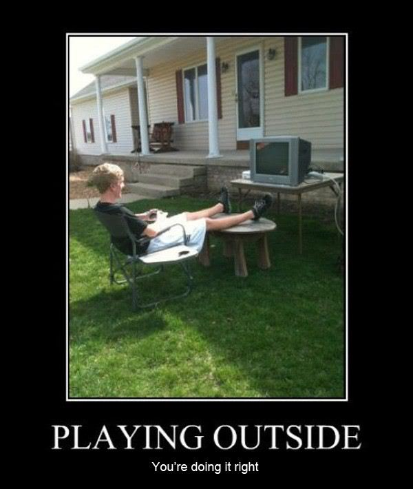 Motivational Pictures of the day - Page 7 Playing_outside
