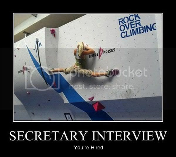 Motivational Pictures of the day - Page 7 Secretary_interview