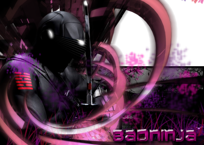 Signature for everyone that is still active! (Don't expect to much) SignatureBadNinja