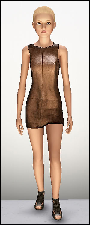 [Créations diverses] TitepSims - Page 3 SandroDress003