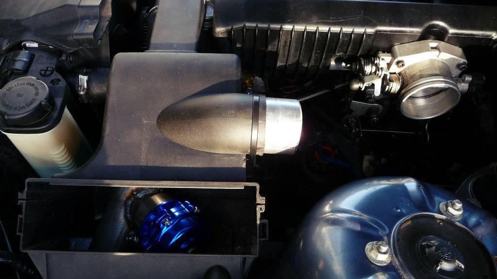 Schimpy - Bmw 320 turbo touring - Sida 3 P1030379