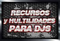 RECUERSOS PARA DJS