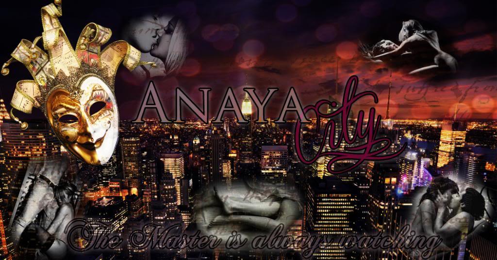 Anaya City
