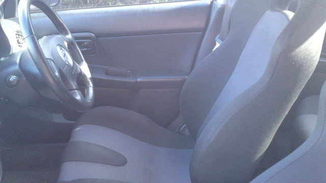 SOLD: MY02 Subaru Impreza RS 15062010275