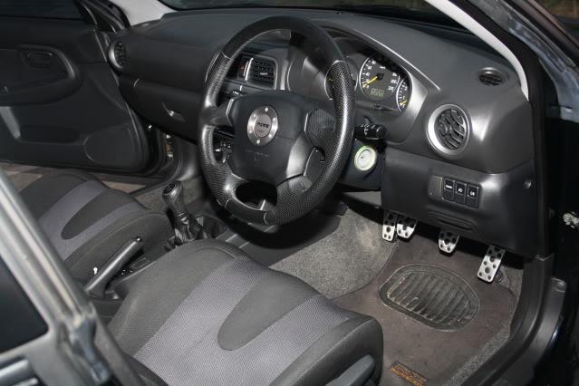 SOLD: MY02 Subaru Impreza RS IMG_4871