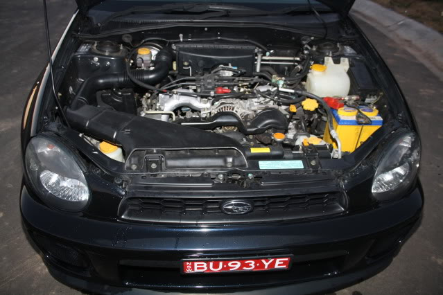 SOLD: MY02 Subaru Impreza RS IMG_4877