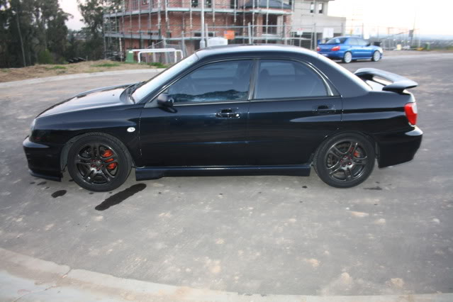 SOLD: MY02 Subaru Impreza RS IMG_4885