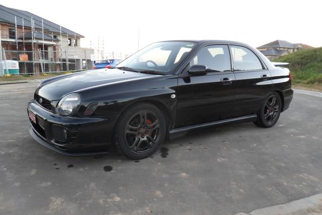 SOLD: MY02 Subaru Impreza RS SAM_0124