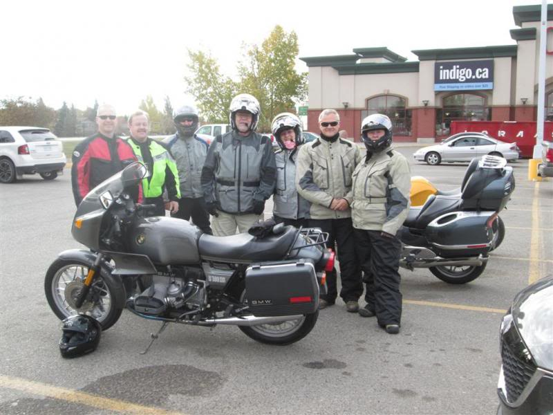 Breakfast in Moose Jaw - Ride to Dog River - Oct. 6, 2013 Pics003_zps6b32030e