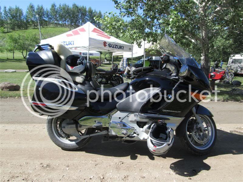 BMW's at Biggar and Gravelbourg CVMG Rallies - 2012 Pics037