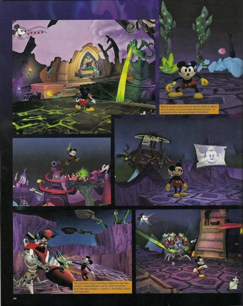 Epic Mickey Epicmickey5