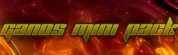 Ganos Mini Pack (resubido xD) Banner