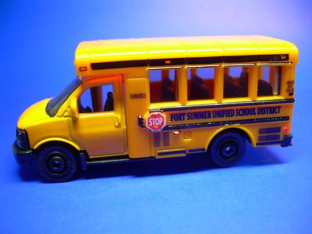 Buses Escolares MB769-GMCSCHOOLBUS2008002