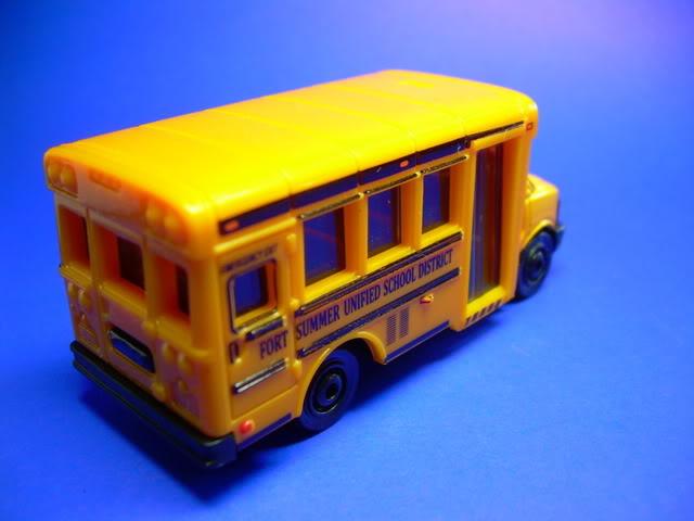 Buses Escolares MB769-GMCSCHOOLBUS2008003