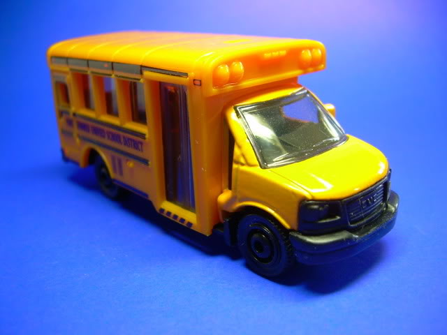 Buses Escolares MB769-GMCSCHOOLBUS2008004