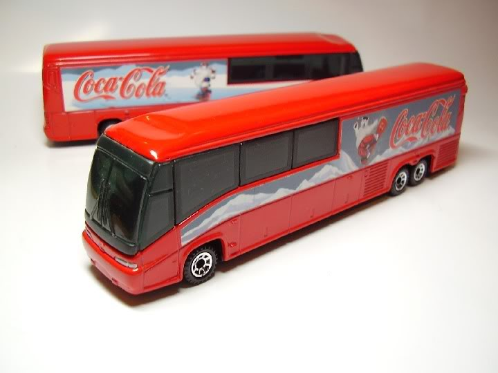 Mis Buses MBX MCICOACH1