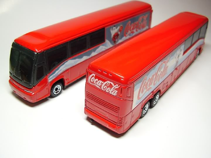 Mis Buses MBX MCICOACH3
