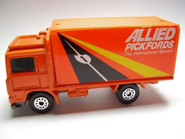 Transporte Privado PB220012