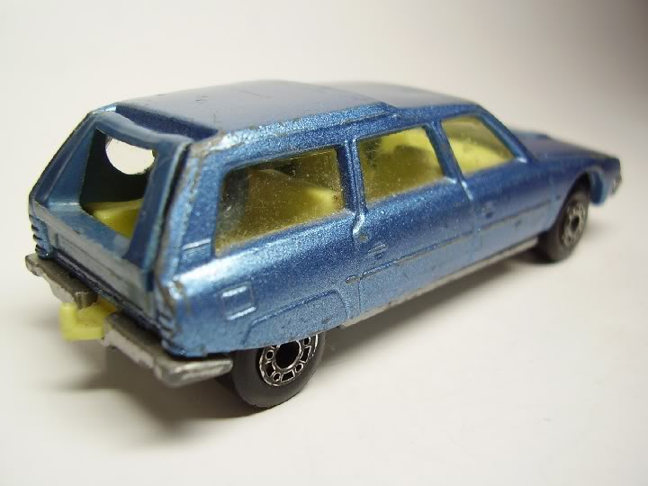 Citroen CX Team Matchbox P9280002