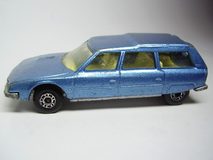 Citroen CX Team Matchbox P9280003
