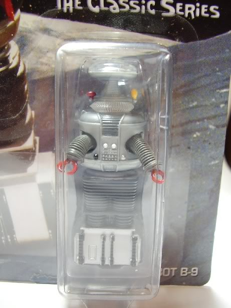 Modelos de Peliculas o Series de TV ROBOT2