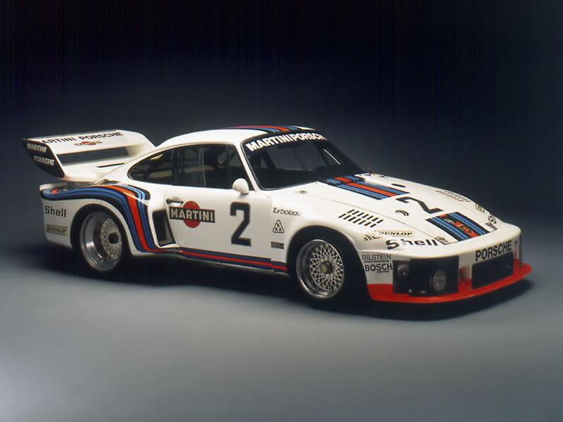 Moldes ochenteros. La era Universal - Página 2 Porsche-935-una-ballena-en-le-mans