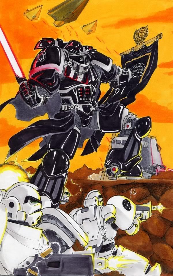 Funny 40K - Pagina 5 Star_Warhammer_40K_by_G1d4n