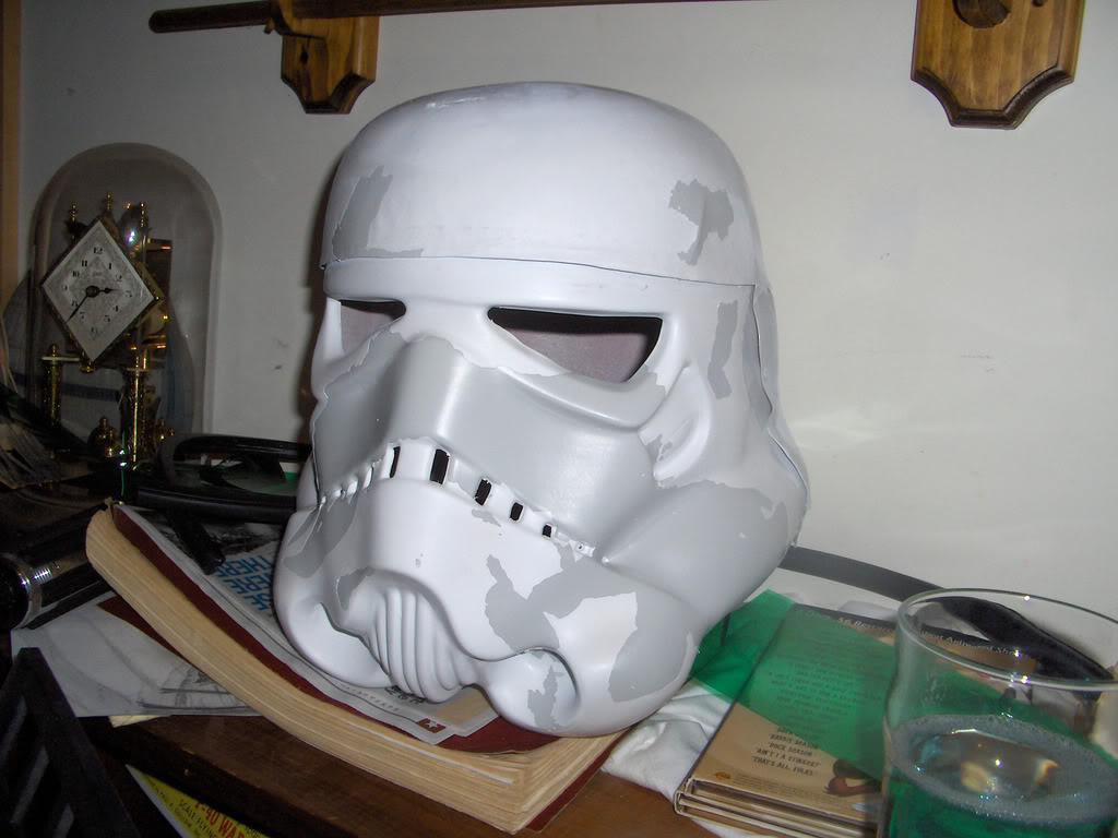 HDPE helmet HPIM3605-1