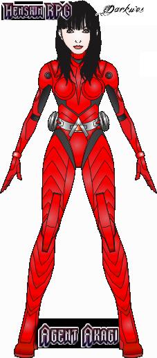Lanthalder x Akagi (Teste de mecânicas de combate) Akagi1