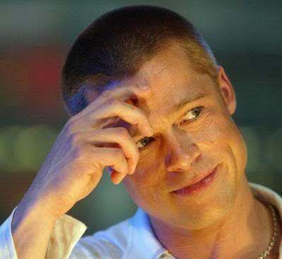 Brad Pitt Brad-pitt
