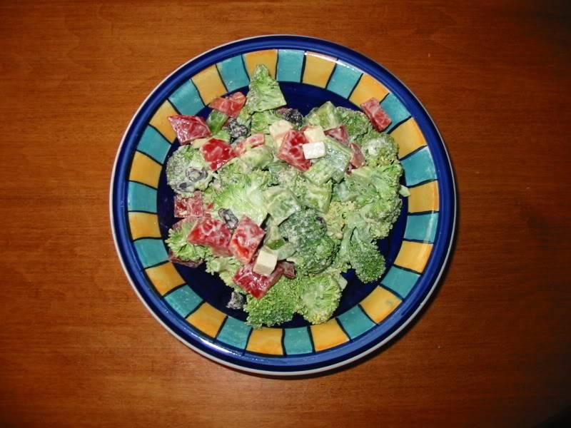 Salade Brocoli et Feta (image) 111-1163_IMG