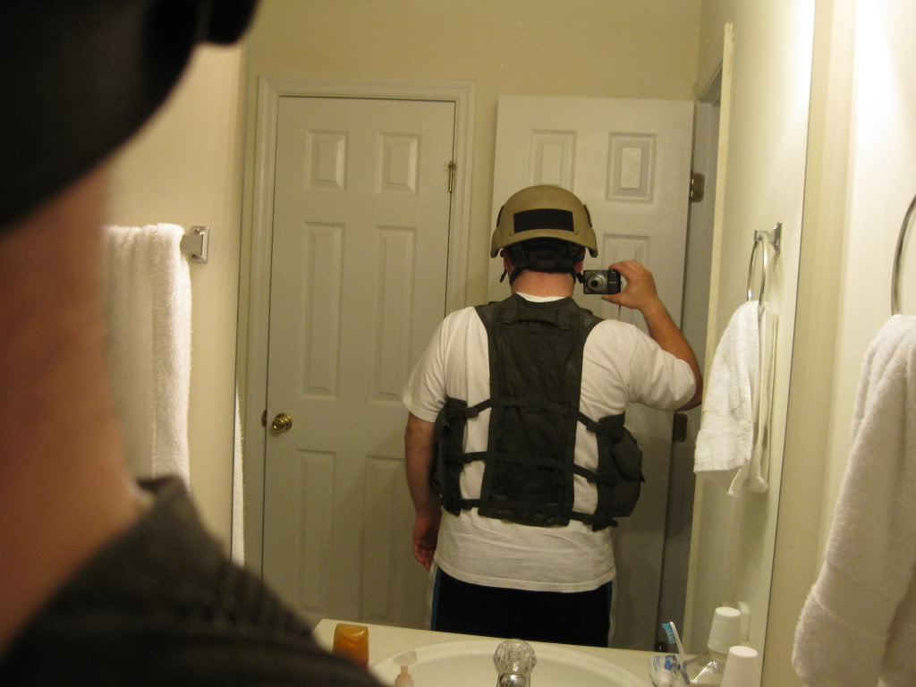 Anyone in need of a good quality, but cheap vest / rig? IMG_1477