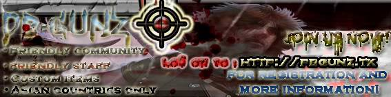 I r made Pb-Gunz Banner(s) with Photoshop CS4 Pbgunzbanner4