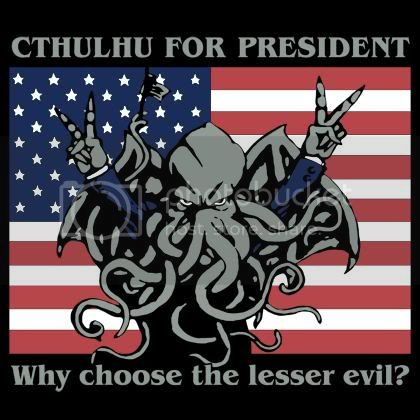 DR.HORRIBLE'S SING-ALONG BLOG!!! Cthulhu