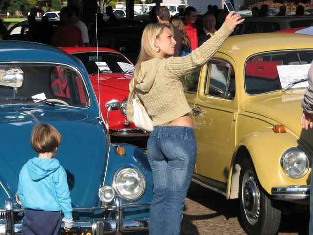 girls with vw's D2
