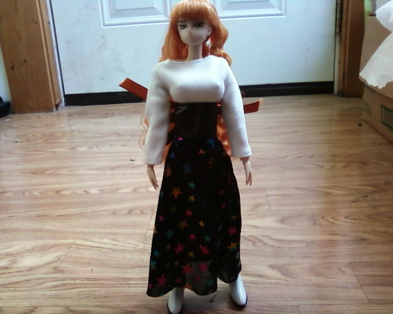 Lamia's doll family Nerisas_new_outfit