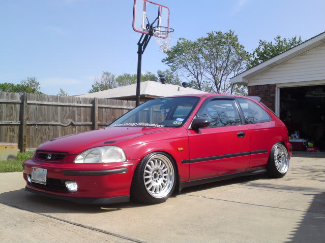 2000 Honda civic DX build 04092011017