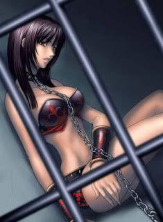 { Tania's Profile } Slave