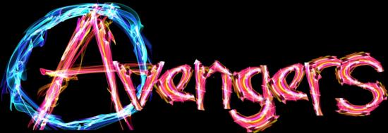 The designs I've made so far Avengersbanner