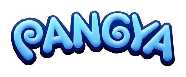 Pangya Logo Pangyalogo