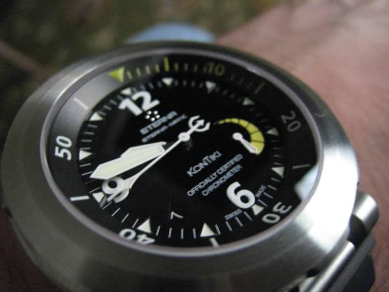 Watch-U-Wearing 7/12/10 15e31678