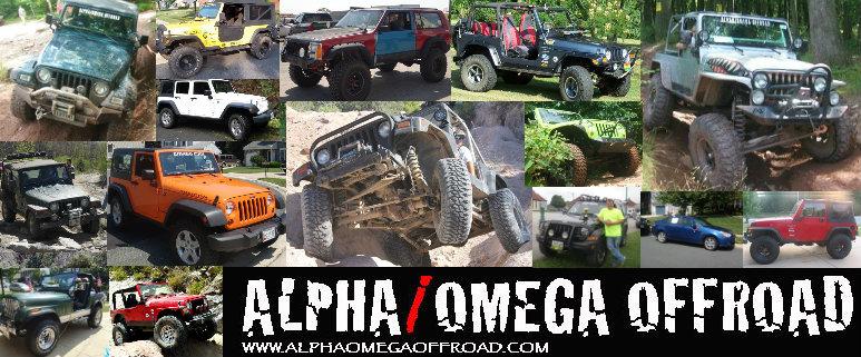 Alpha Omega Offroad