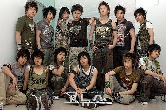 Super Junior 13 Pictures, Images and Photos