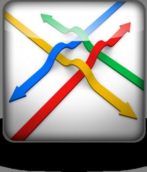 Φιλική Προβολή Μιας Φιλικής Ιστοσελίδας - 4GPS Crossroads-logo3_zpsv3nkoore