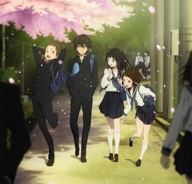 Top 10 de los Animes más decepcionantes en lo que va del 2012 2530hyouka