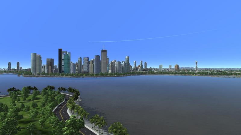 [CXL] GLENBURY - Lakeside City Preview10