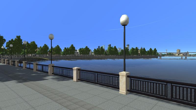 [CXL] GLENBURY - Lakeside City Preview11